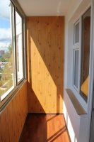 П44к ремонт балкона в двушке. - лоджии - каталог статей - ба.